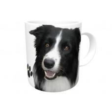 Border Collie DOG Ceramic Mug 10fl oz   35