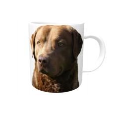 Chesapeake Bay Retriever  DOG Ceramic Mug 10fl oz   60