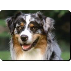 Australian Terrier Dog Mousemat   19