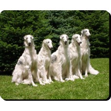 Bullmastiff (Brindle) Dog Mousemat   52